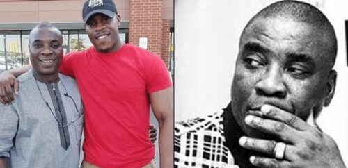 KWAM 1 Speaks On Son's Arrest, Says He Was A Victim Of Circumstance