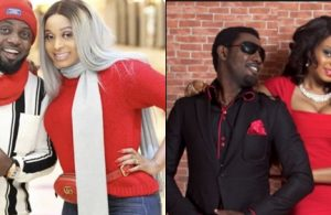 AY reveals how his wife stood by him when he had nothing
