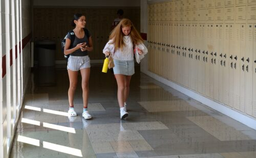 Image result for How to Be Seen As the Hot Cool Girl in School