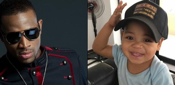 Fans Helped Me Overcome Pains Of My Son's Death –D'banj
