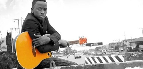I feel underrated in music industry –GT the Guitarman