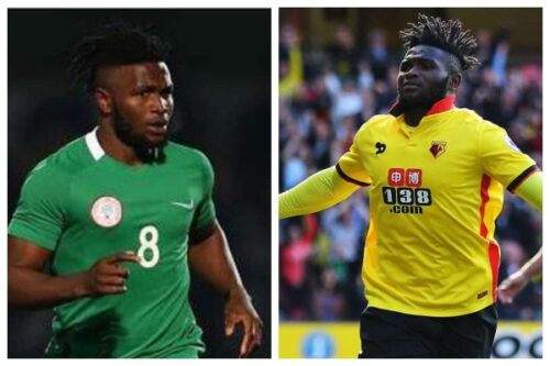 I regained form after I stopped eating jollof rice - Isaac Success lailasnews