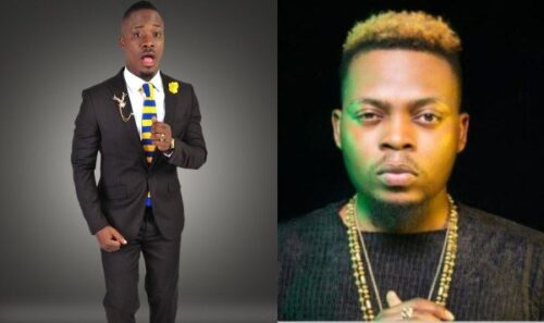 Jaywon reacts after bounced from Olamide's concert, OLIC5 lailasnews