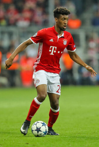 Image result for kingsley coman