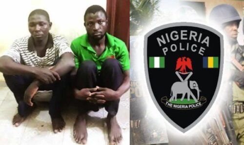Native doctor using army uniform to rob arrested by Police lailasnews