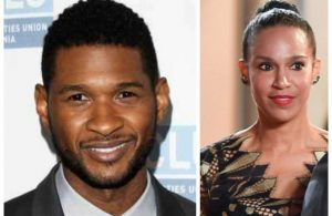 Usher Files For Divorce From Grace Miguel lailasnews
