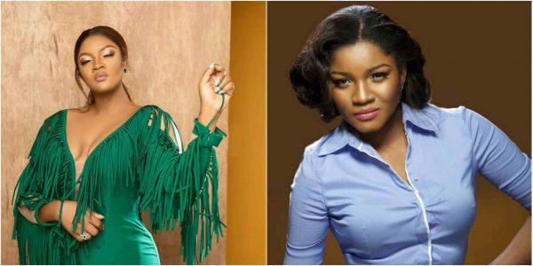 We are ready to have female president in Nigeria - Omotola Jalade-Ekeinde lailasnews 2