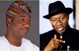 Why I rejected Goodluck Jonathan's bribe of $5million - Hamzat lailasnews 3