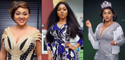 I don't depend on movies alone to make money –Mercy Aigbe