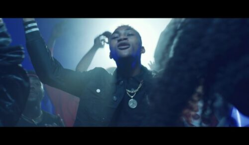 Image result for VIDEO: Picazo ft. Olamide –