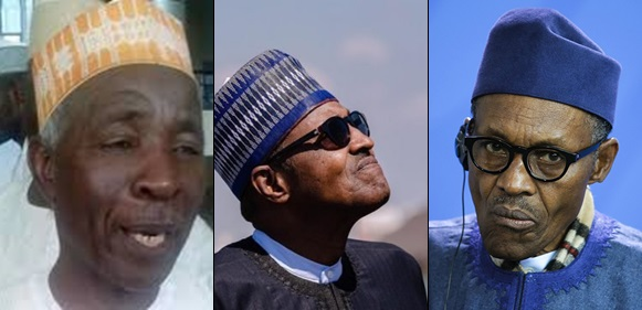 All President Buhari's Poor Relatives Are Now Billionaires, They Have Assets All Over The World - Galadima