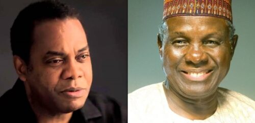 Court Sacks Donald Duke As SDP's Presidential Candidate, Replaces Him With Jerry Gana
