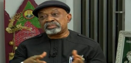 ASUU strike: FG reveals when students will return to class