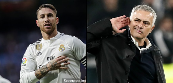 Sergio Ramos Warns Real Madrid About Bringing Mourinho Back