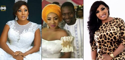 Missionary Style Of Sex Is A Thing Of The Past, Married Woman Should Learn To Follow The New Styles – Actress Mide Martins