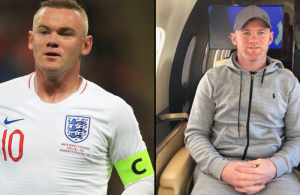 Image result for Rooney Arrested For Public Swearing & Intoxication
