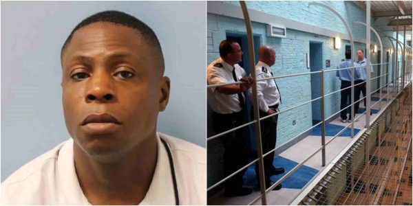 50-year-old Nigerian man in UK, jailed 10 years for raping 12-year-old girl lailasnews 2
