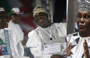 Atiku gives reason for not participating in Presidential debate