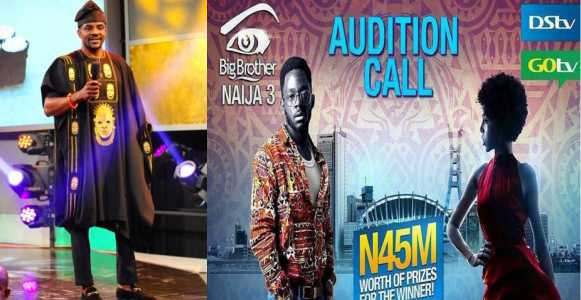 Big Brother Naija 2019: Ebuka reveals four things contestants must do before auditions