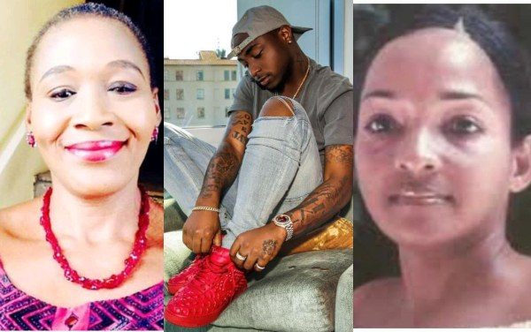 Davido's mum committed suicide – Kemi Olunloyo reveals lailasnews
