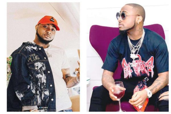 Sound City says Davido's O2 Arena concert wasn't sold out