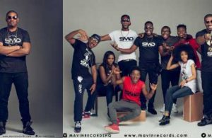 Don Jazzy replies fan who asked why artiste are leaving your label