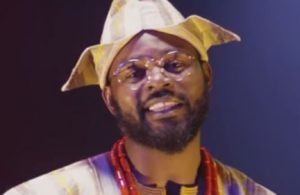 I'm bothered Falz doesn't go to church –Mother speaks out, Falz explains why