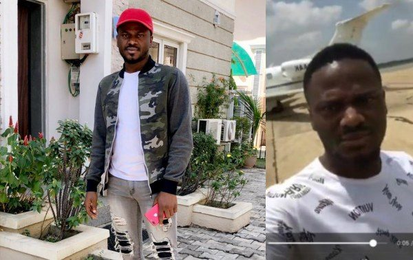 Michael Asiwaju: Twitter users reacts after he committed suicide over rape allegation lailasnews