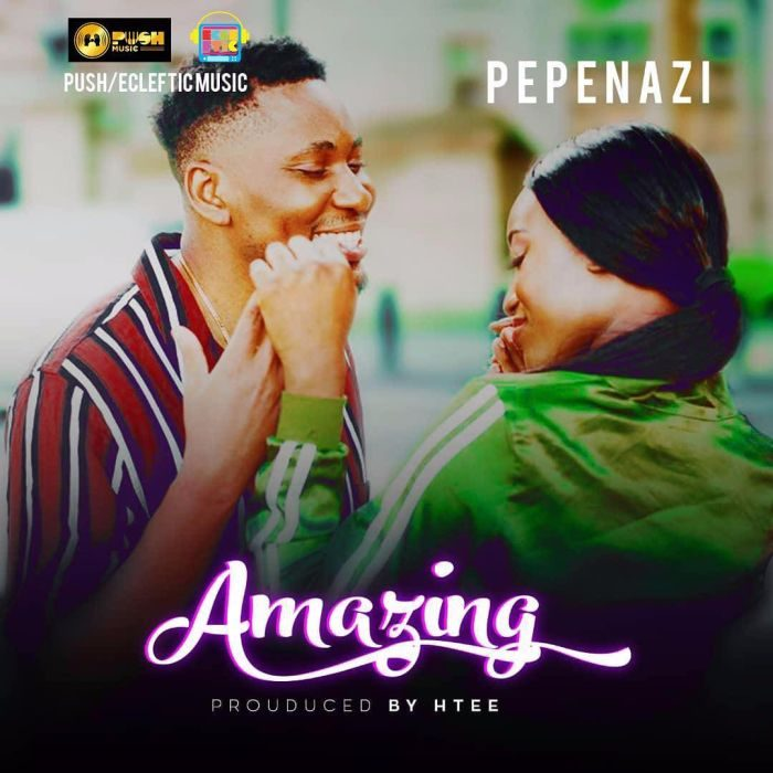 """Image result for Pepenazi – """"Amazing"""""""
