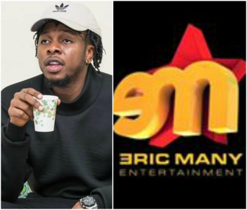 Runtown lied on his alleged court 'victory' over Eric Many - Record label claims