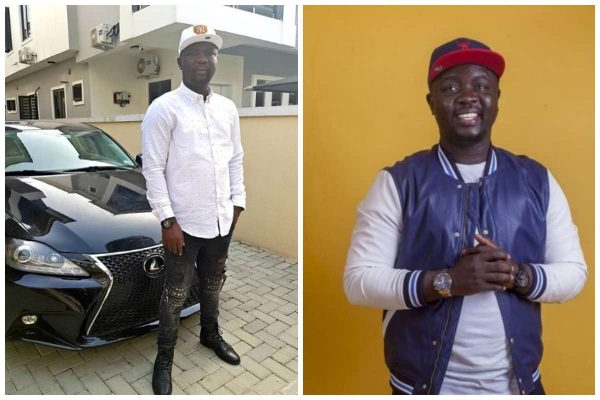 Those I trusted have been my greatest enemies - Seyi Law lailasnews