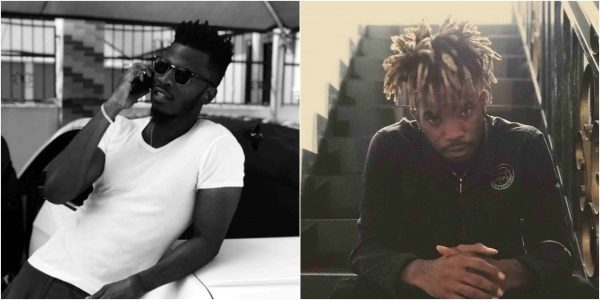 Tinny Entertainment CEO mercilessly beats signee Damilare - Man alleges lailasnews 3
