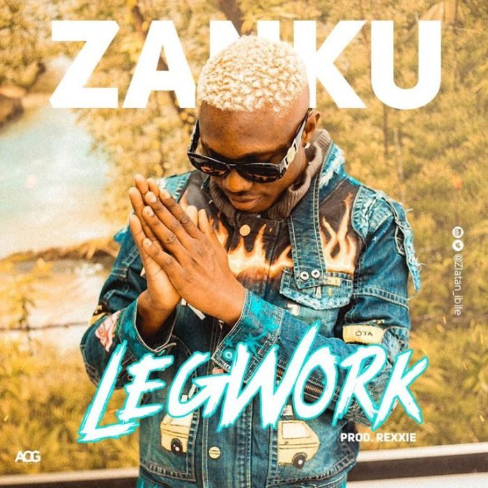 "Image result for Zlatan – ""Zanku"" (Legwork)"