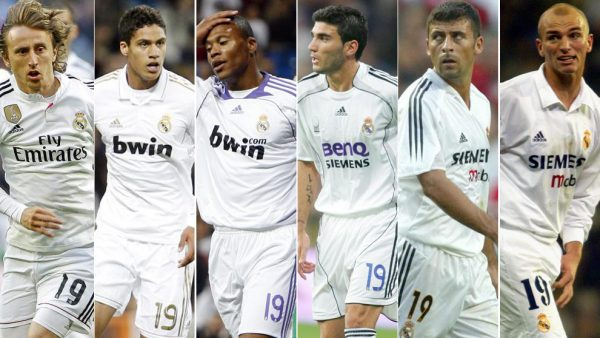 Real Madrid bid named the biggest club in the world