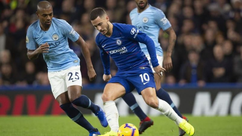 Image result for MANCHESTER CITY 6 – 0 CHELSEA [PREMIER LEAGUE] HIGHLIGHTS 2018/19