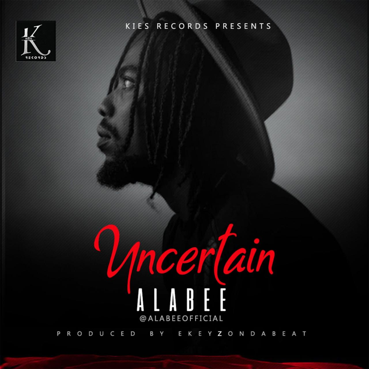 Image result for Alabee – Uncertain