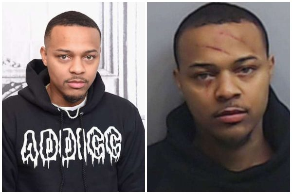 Bow Wow arrested in Atlanta lailasnews
