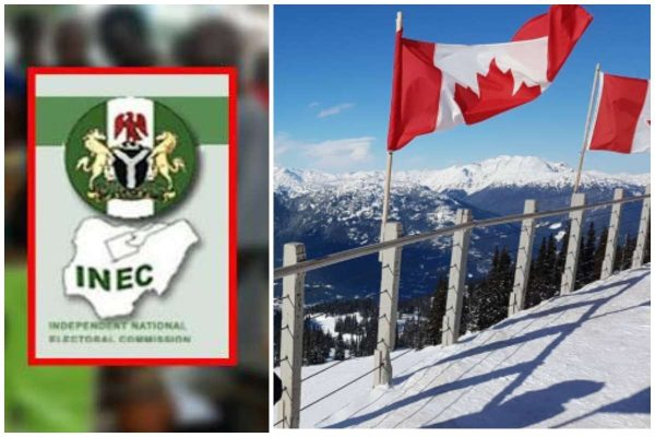 Election shift_ Some Nigerians want to port to Canada lailasnews