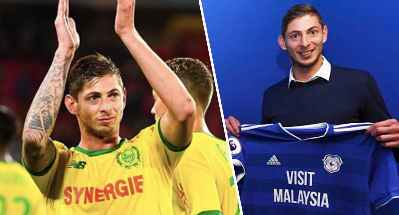 Image result for nantes demand transfer fee from cardiff