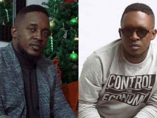 I never wanted to be a rapper - M.I Abaga reveals what he wanted to be
