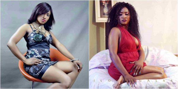 I took a break from acting to learn more about sex – Seyi Hunter lailasnews 2