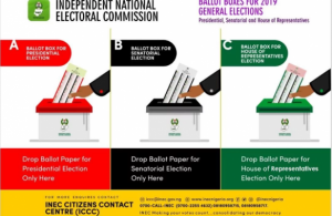 INEC releases ballot boxes sample for presidential, senatorial, Reps elections lailasnews