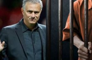 Jose Mourinho accepts one year jail term for tax evasion in Spain