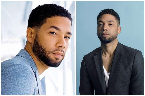 Jussie Smollett breaks silence after homophobic attack lailasnews