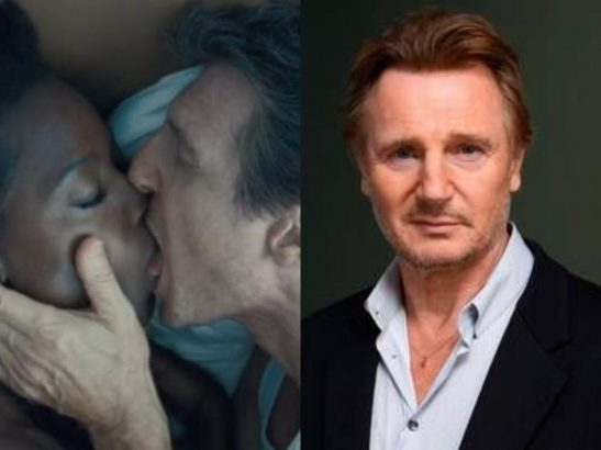Liam Neeson is not a racist - Michelle Rodriguez shares proof