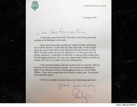 Prince Philip gives up driving licence lailasnews 1