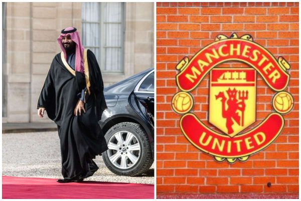 Saudi Crown Prince wants to buy Manchester United lailasnews