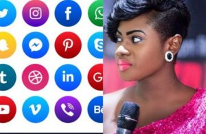 Social media will make you feel you haven't achieved - Martha Ankomah