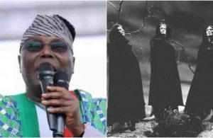 Witches in Nigeria endorse Atiku lailasnews