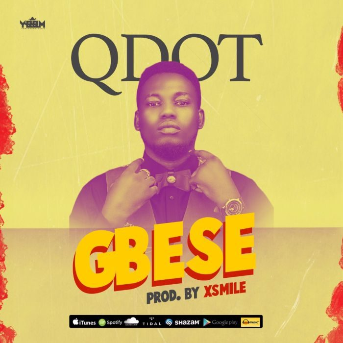 Image result for Qdot – Gbese